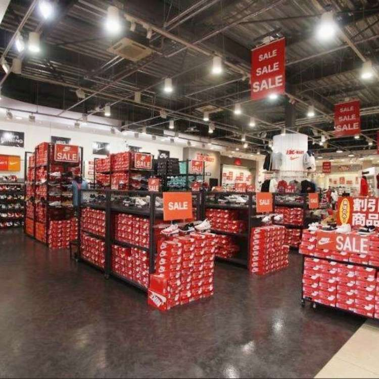 Sapporo Shopping: Outlet Shopping at Popular Mitsui and Chitose Outlet Malls!