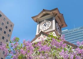 教你怎麼拍最美!札幌市鐘樓絕佳取景處&觀光景點&內部參觀