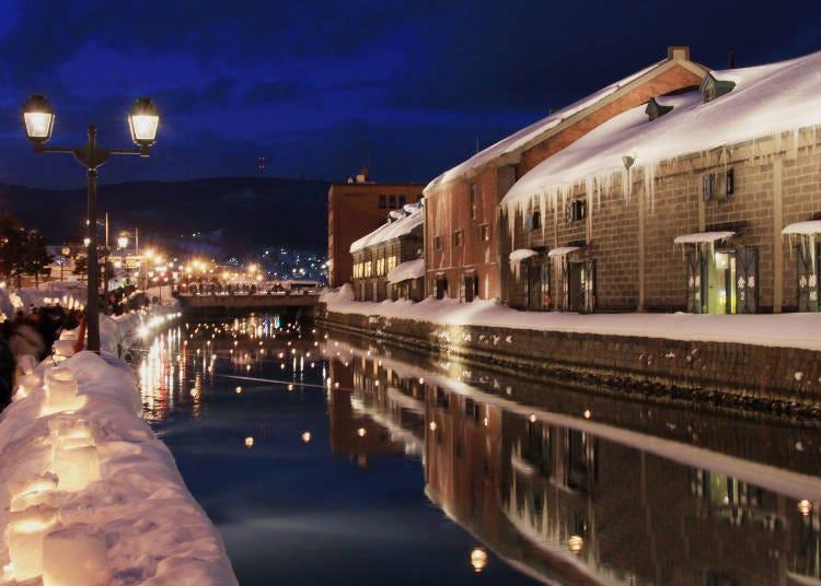 冬のおすすめの観光地