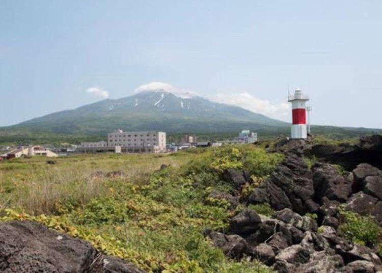 Savoring Rishiri Hokkaido Ramen: Some of Japan's rarest and most far-out ramen shops! - LIVE JAPAN