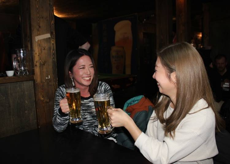 4. Bar Moon: Loved by Locals and Tourists