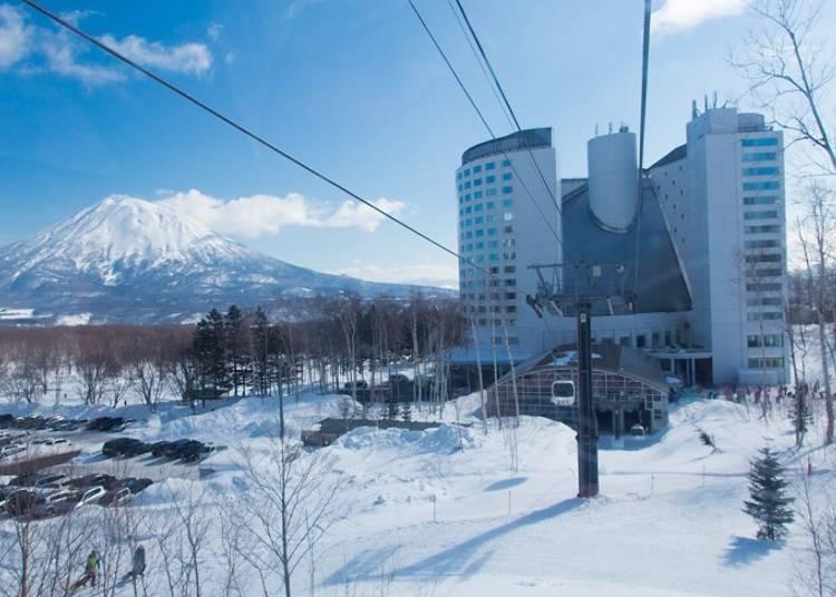 ■世界级的豪华饭店相继开幕