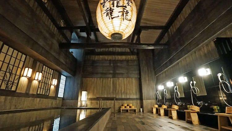 一度は入りたい!札幌市内や近郊でおすすめの日帰り温泉&温泉宿10選