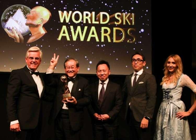 同時榮獲兩項「WORLD SKI AWARDS 2018」大賞的RUSUTSU RESORT,能夠吸引全世界的理由是什麼呢?
