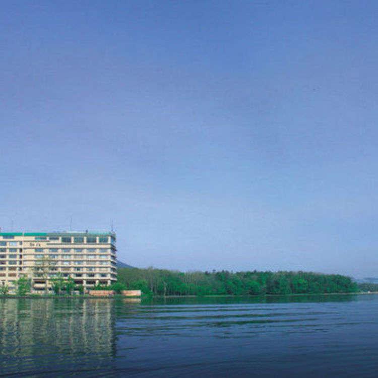 TSURUGA Akan Yuku-no-Sato: Enjoying the hot springs and majestic scenery around Lake Akan