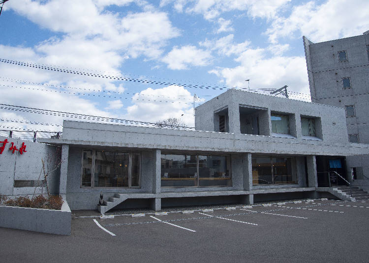 Miso Ramen Originated from Sapporo – Here's the Ramen Shop that Made it Happen