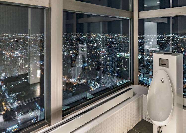 JR Tower Observatory T38: Offering the Best Views of Sapporo, Hokkaido!