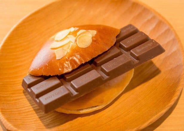신치토세공항 내에 '로이즈'초콜릿 공방이 있다는 사실을 아는 사람이 얼마나 될까? 오리지널 상품이 약 200종류!