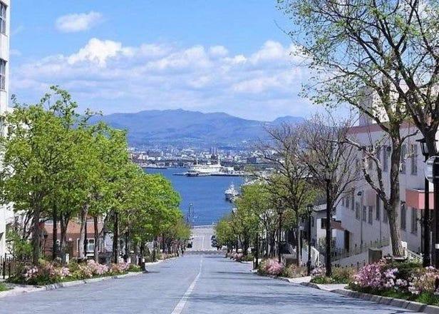 首訪函館的必去景點!元町散策路線規劃決定版大公開!