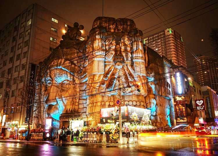 Sapporo Nightlife Guide: Clubbing and 'Shime-Parfait' - Fully Enjoy Susukino Until Morning!