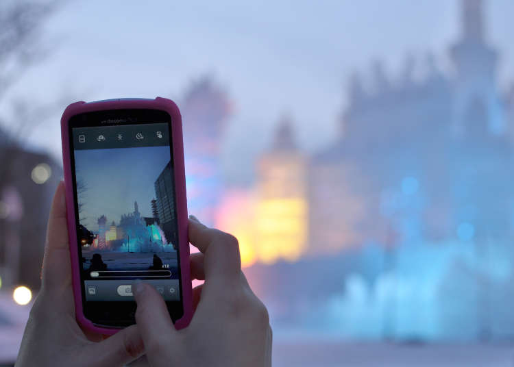 Sapporo Snow Festival 2020: Complete Guide to Japan's Most Famous Winter Festival! (February 4-11) - LIVE JAPAN