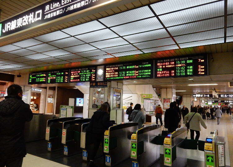 Ultimate Guide to Sapporo Station: Lines, Sightseeing, Shopping and More!
