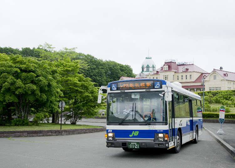 Top 6 Unlimited Transport Passes to Travel Hokkaido!