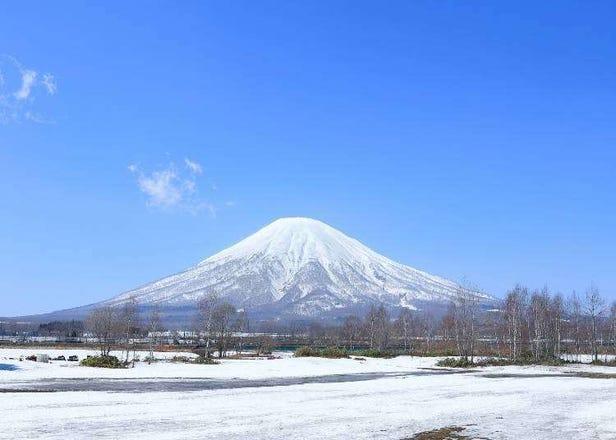 道民には常識だけど…春の北海道で知っておきたい7つのこと
