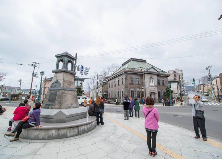 3.4月份北海道氣溫與東京的冬天差不多?服裝穿搭也大有學問!