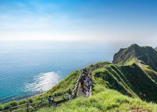 まるでカリブ海のよう!外国人が衝撃を受けた北海道の観光地はここだ!