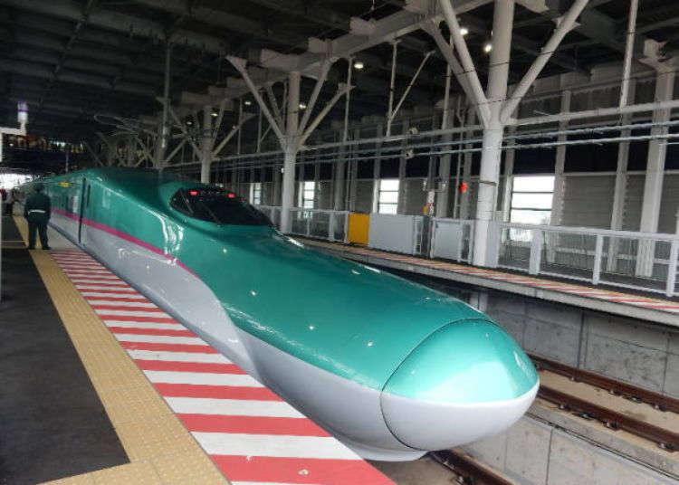 從東京怎麼到札幌?完整比較飛機、新幹線、渡輪、開車等4種交通方法