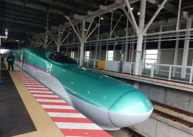 도쿄에서 삿포로까지 가는 방법? 비행기, 신칸센, 페리, 자동차 등 4가지 교통수단을 완벽 비교