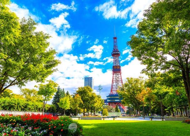 地元民がオススメする「札幌でやっておきたいこと」TOP20