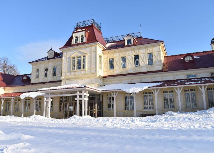 9:00 北海道開拓の村と北海道博物館で歴史を学ぶ