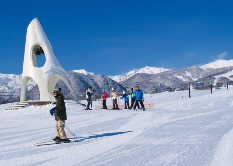 日本滑雪準備清單①滑雪時必帶的基本配備