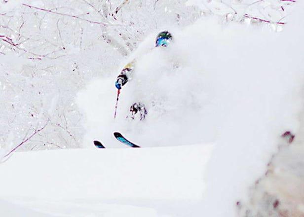 Free Bus?! Rusutsu Access: How to Get to Hokkaido's Huge Ski Resort!