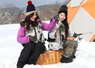 沉浸在北海道的大自然中!在「留壽都渡假村」體驗5種雪上活動