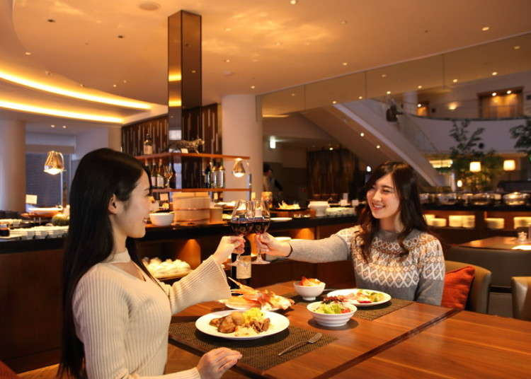 Come and Enjoy the Luxuries of Rusutsu Resort – Hokkaido's Largest Resort!