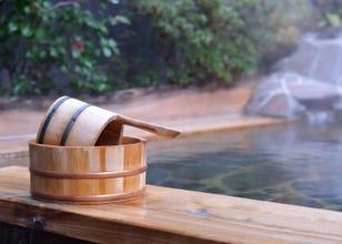 自然が多いからこそ…知っておきたい「北海道の温泉」に入る時の注意点