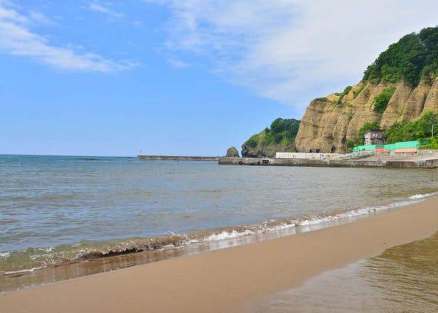 なぜ海辺でこんなことを…外国人が「夏の北海道」で衝撃を受けた出来事
