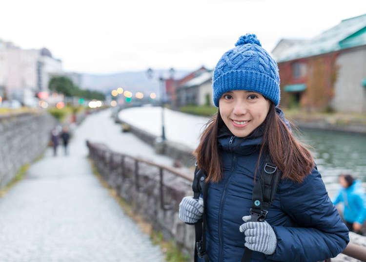 일본에 사는 외국인들에게 물었다! 홋카이도에 사는 이유는?