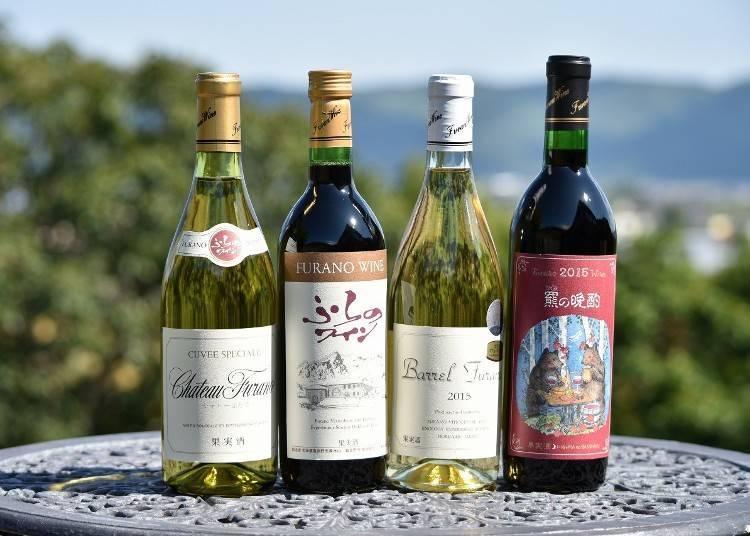 富良野、美瑛玩法7. 在「Furano Wine House」品味橡木桶成熟的葡萄酒、起司鍋