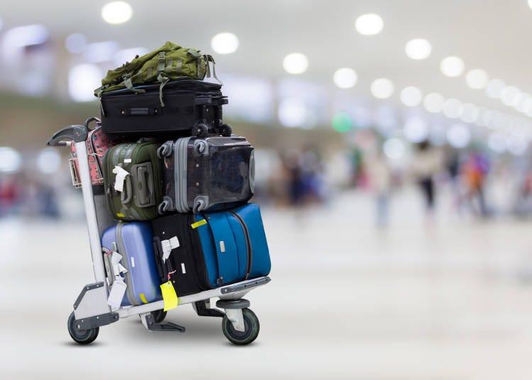 홋카이도의 다른 지방으로 이동할 때에는 비행기를 이용하자!