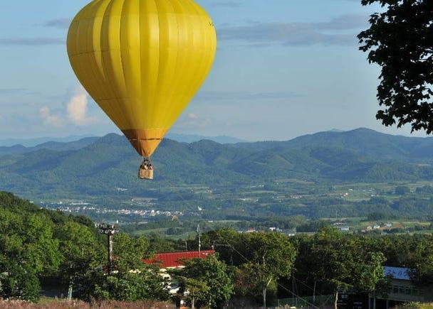Hokkaido Itinerary Day 2: Open up all your senses to the beautiful world of Niseko!