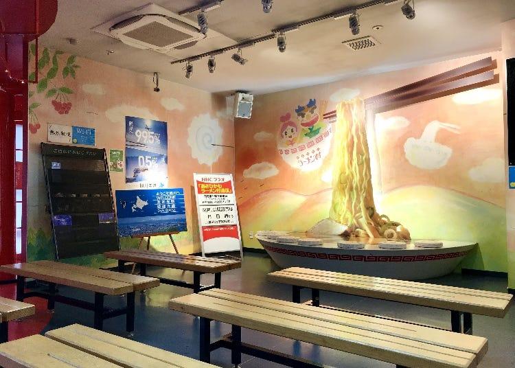北海道・旭川の4泊5日旅プラン。旭山動物園に旭川ラーメンなど楽しみいっぱい!