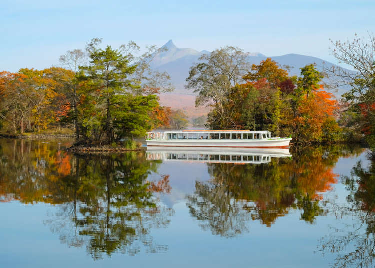 8 Mystical Spots For Autumn Leaves in Hokkaido - From Hakodate to Onuma
