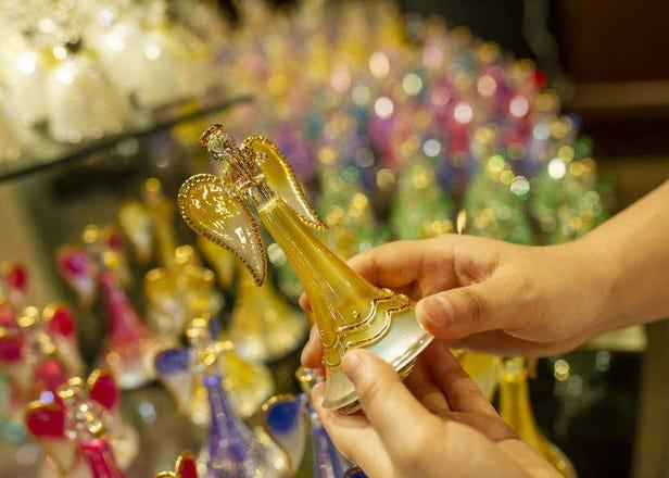 全部かわいい!「小樽オルゴール堂」の魅力と人気のオルゴールを一挙紹介