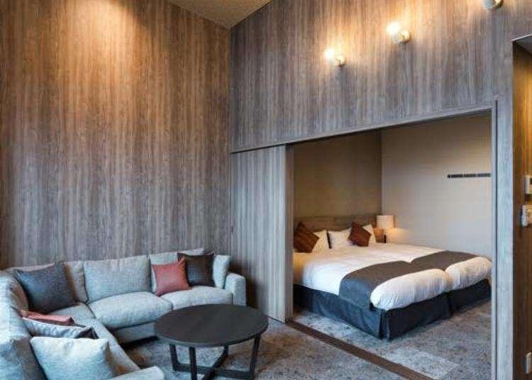 雄大な風景を見ながらゆったり。家族で泊まりたい富良野のホテル5選