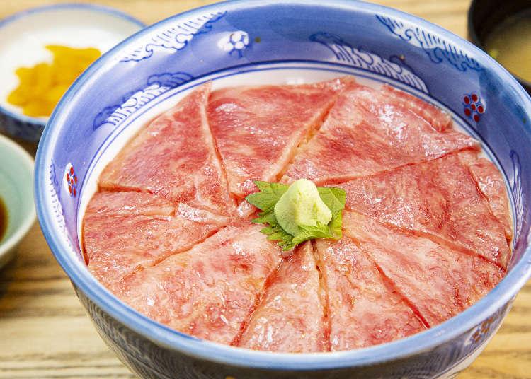 Hokkaido Dining: 4 Places to Try Biei and Furano Wagyu Beef!