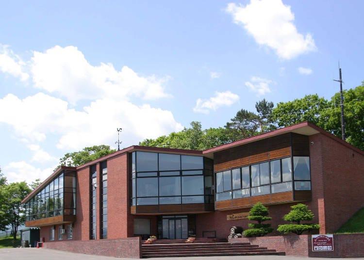 北海道富良野和牛餐廳①堅持地產地消的「富良野WINE HOUSE」