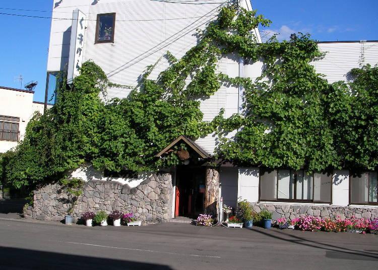 北海道富良野和牛餐廳②排隊名店「Kumagera」