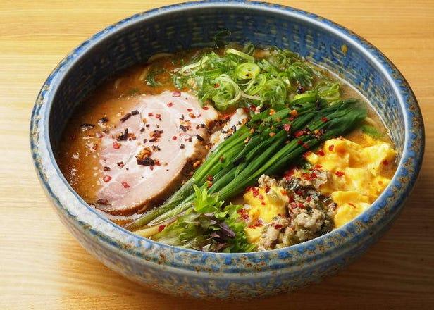 삿포로 라멘 맛집 - 현지 라멘 전문가를 통해 알아본 라멘 맛집 5곳