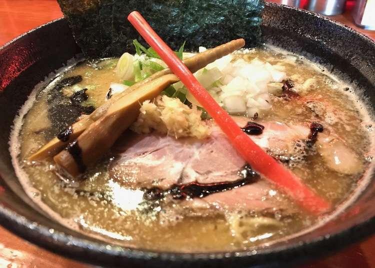 What the Locals Love! Top 5 Susukino Ramen Shops in Sapporo! (2020 Edition)
