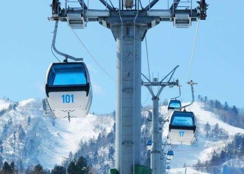 Furano Ski Resort: Getting the Ultimate Powder Experience at Hokkaido's Famous Slopes!