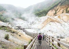 A walk through Hell: A guide to the highlights, dining, and souvenirs of Noboribetsu Jigokudani