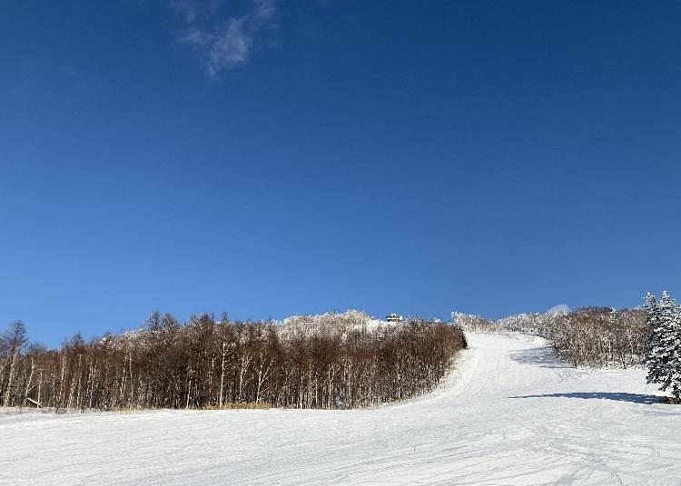 How to get to Kamui Ski Links