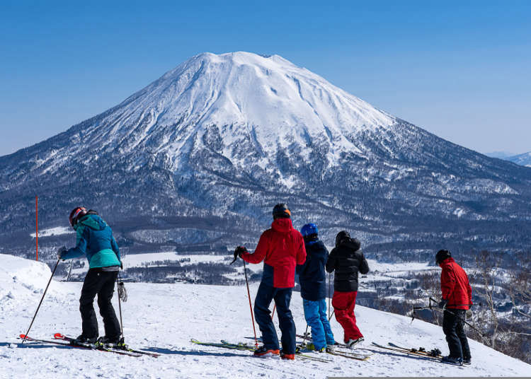 15 Best Ski Resorts in Hokkaido & Tips According to a Local Tourism Expert
