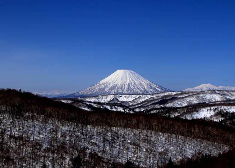 第4天 从留寿都出发至札幌