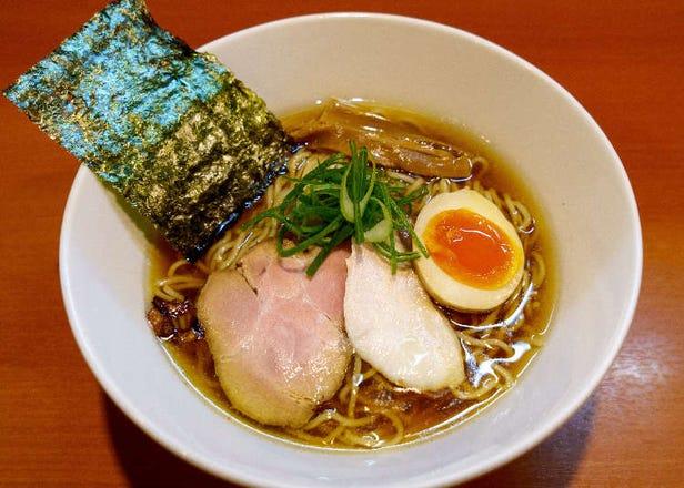 ココは押さえて!ラーメン通が熱く支持する最新・札幌ラーメンの実力店6選