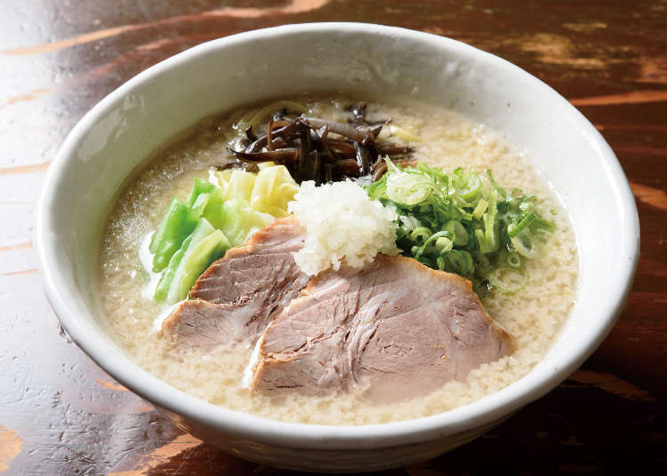 5 Places for Sapporo Ramen in Hiragishi, as Recommended by Local Ramen Connoisseurs